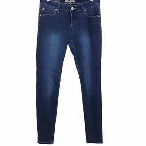 Kut From The Kloth Viv Toothpick Skinny Jeans